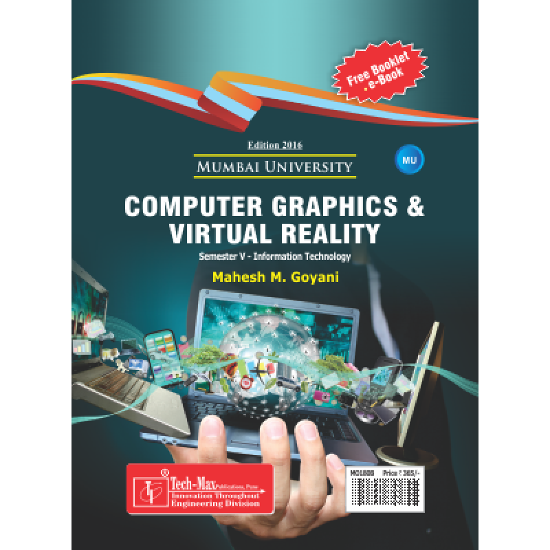 Computer Graphics and Virtual Reality
