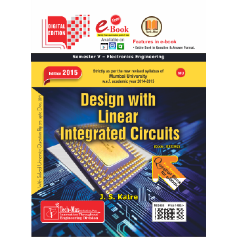 Design with Linear Integrated Circuits