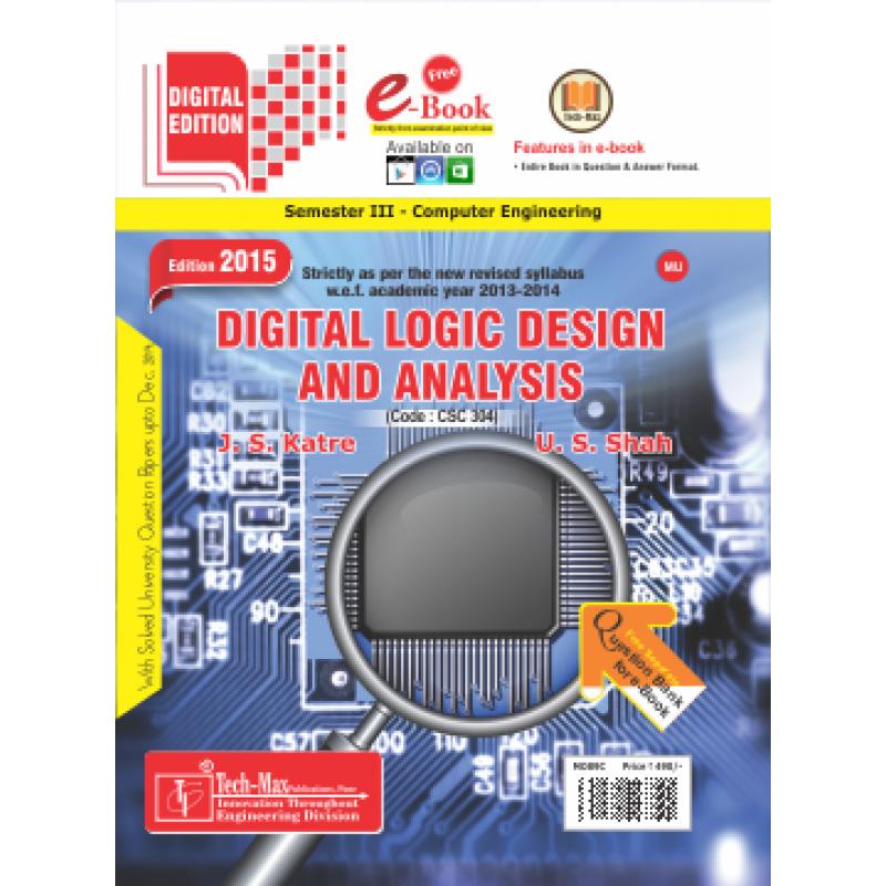Digital Logic Design & Analysis
