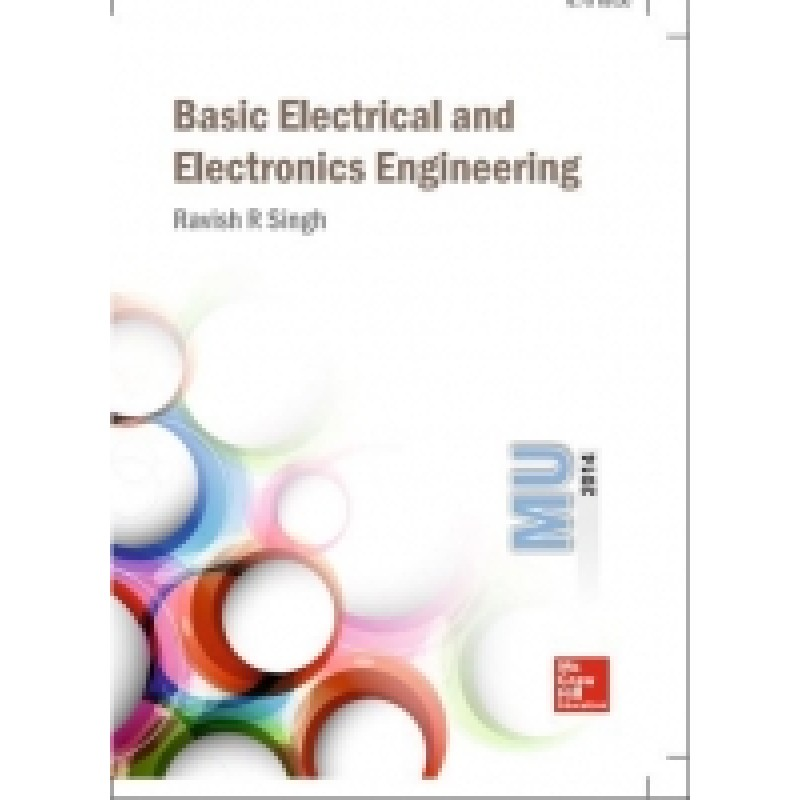 Basic Electrical &  Electronics  Engineering by Ravish R.Singh
