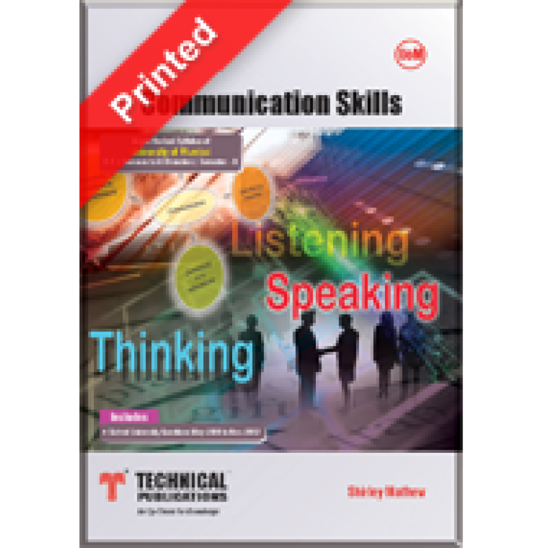 Communication Skills by Technical