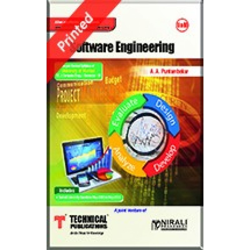 Software Engineering - Technical Publications
