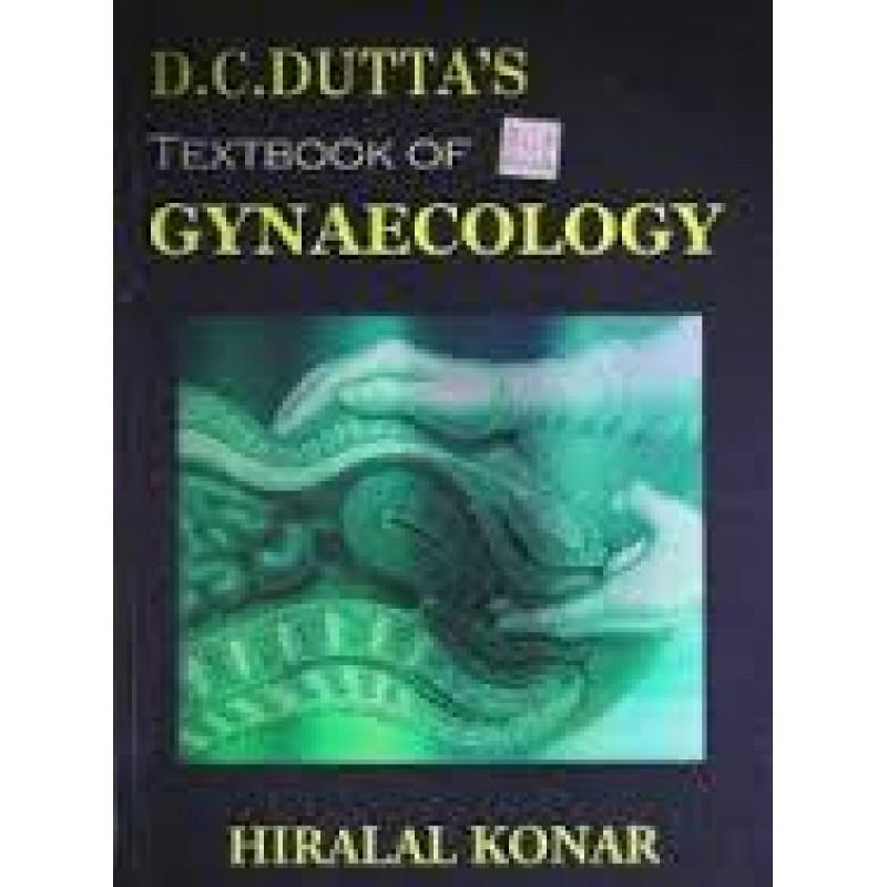 Gynaec by Dutta