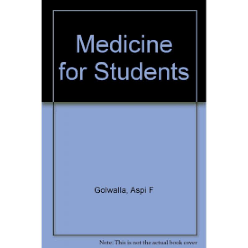 Medicine Golwala