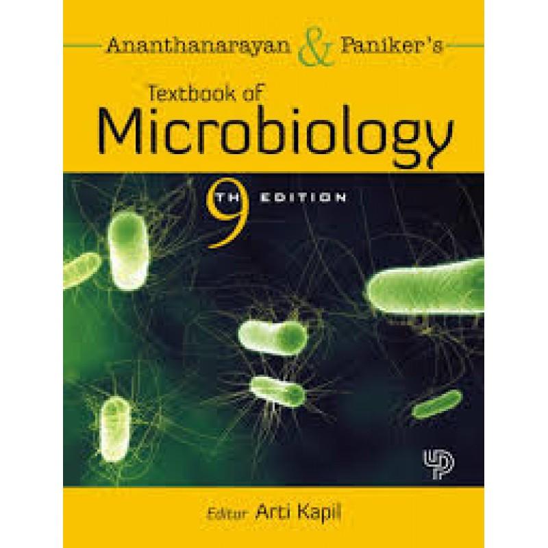 Microbo Ananth Narayan