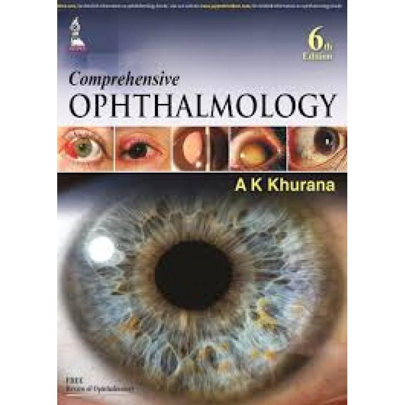 Opthal Khurana