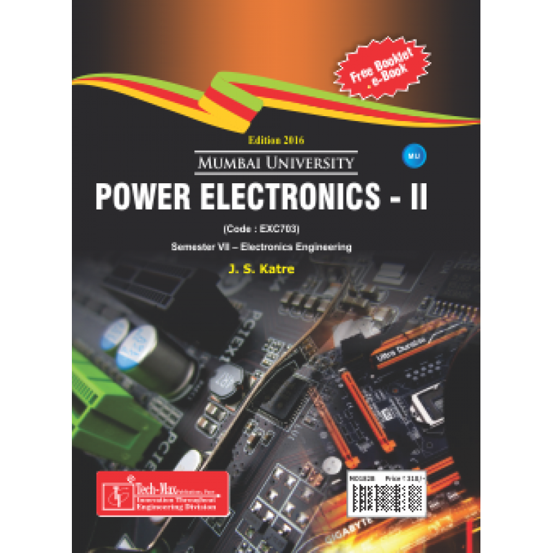 Power Electronics II