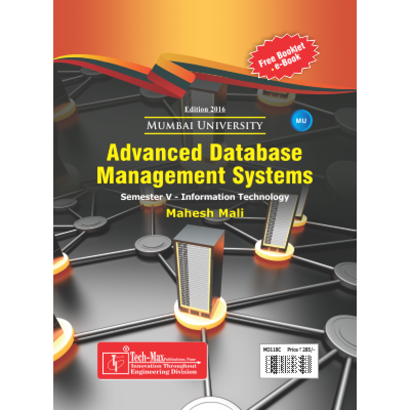 Advanced Database Management Systems