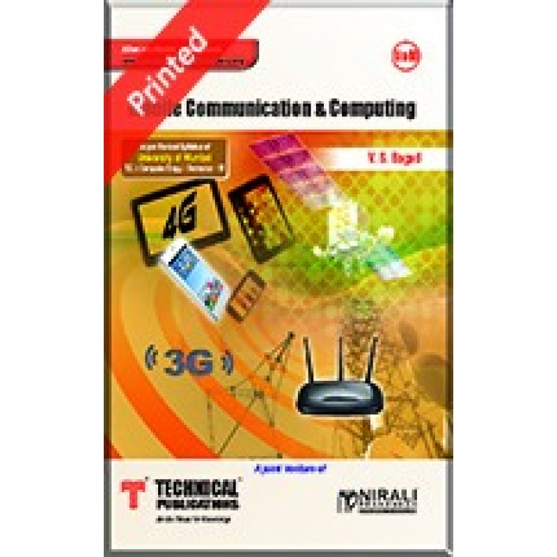Mobile Communication & Computing by technical